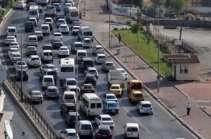 Auto rijden in Turkije